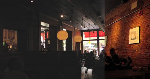Cafe Zola , Ann Arbor