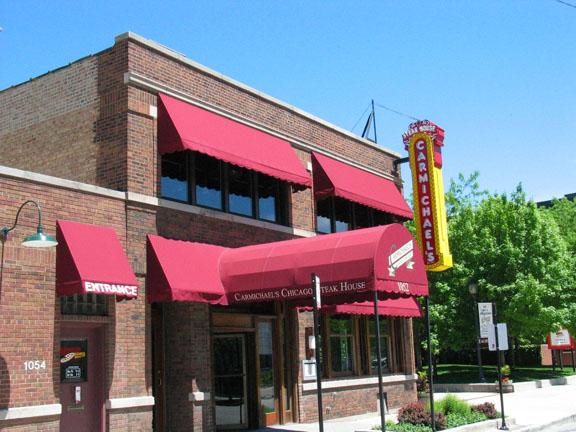 Carmichael's , Chicago