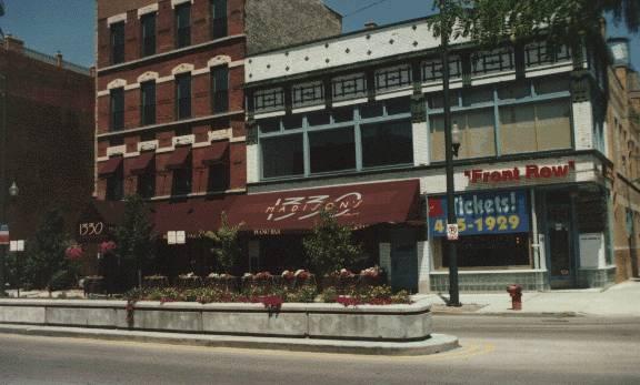 1330 Madison's  , Chicago
