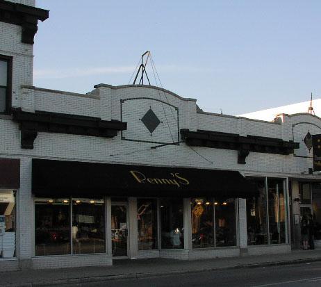 Chicago , Penny's Noodle Shop