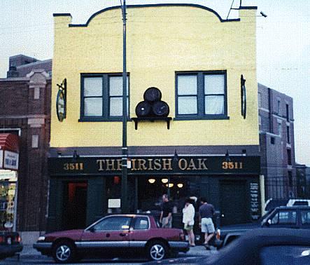 Irish Oak , Chicago