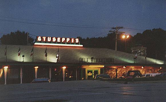 Giuseppi's , Milwaukee