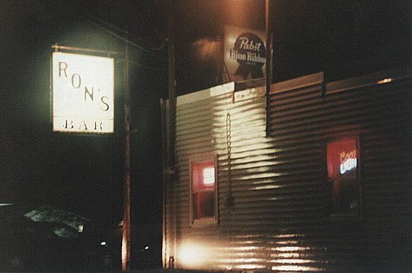 Ron's , Franksville