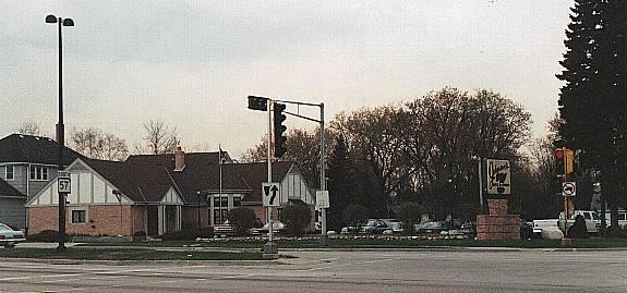 Johnson Green 7 , Milwaukee