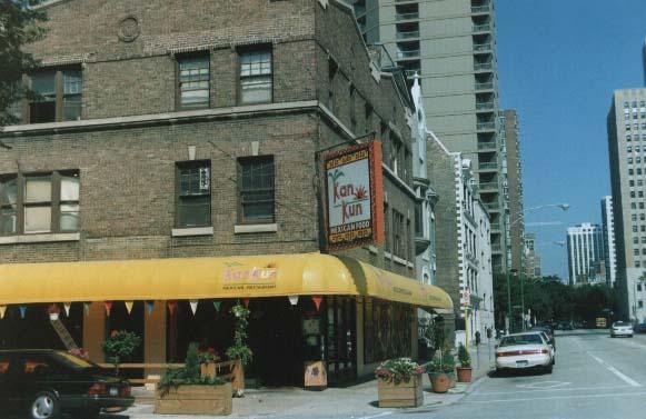 Kan Kun , Chicago