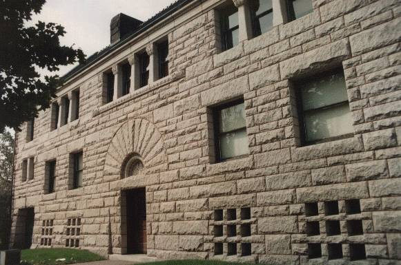 Glessner House Museum , Chicago