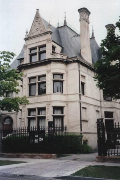 Kimball House  , Chicago