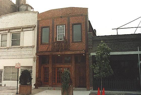 Myth Dinner Club  , Chicago