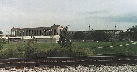 Chicago , Soldier Field