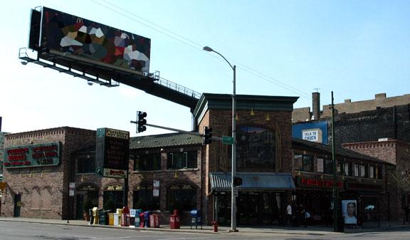 Chicago , Portillo's