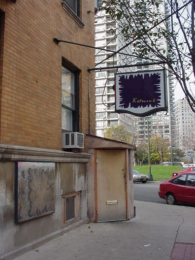 Katacomb  , Chicago