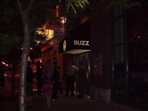 Chicago , Buzz