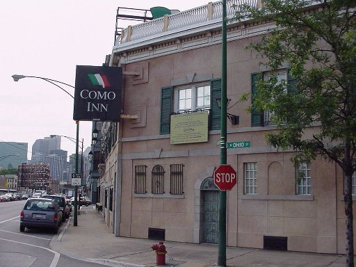 Chicago , Como Inn