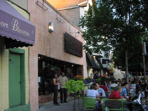 Mamacita's  , Chicago