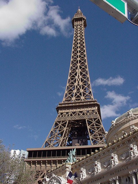 Paris , Las Vegas