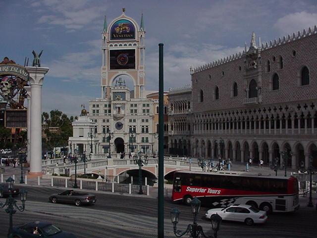 Las Vegas , Venetian