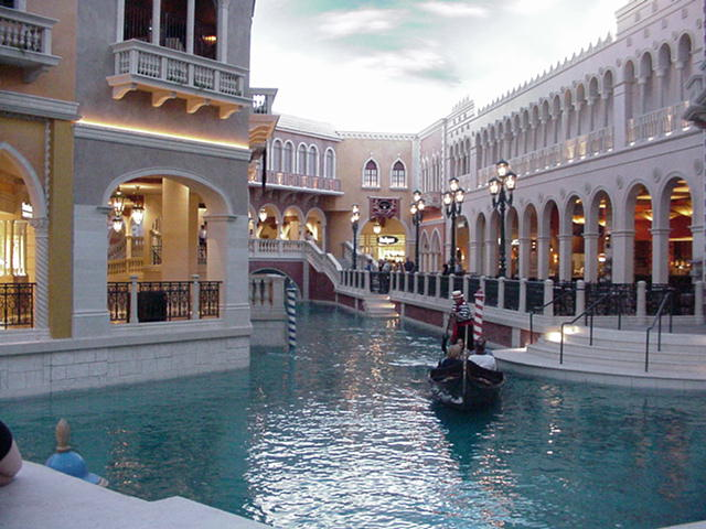 Restaurants Venetian Las Vegas Best