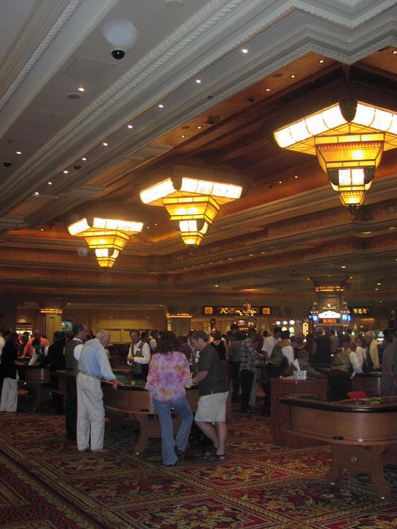 Las Vegas , Mandalay Bay