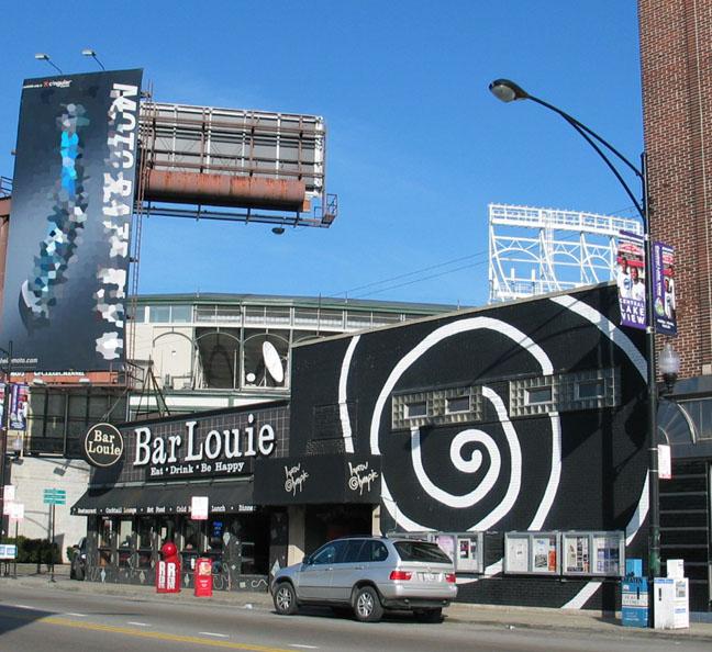 Bar Louie  , Chicago