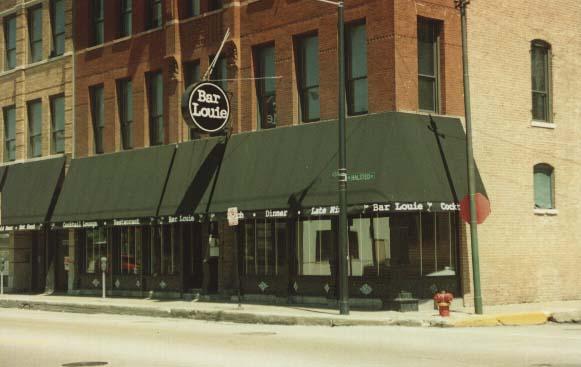 Chicago , Bar Louie