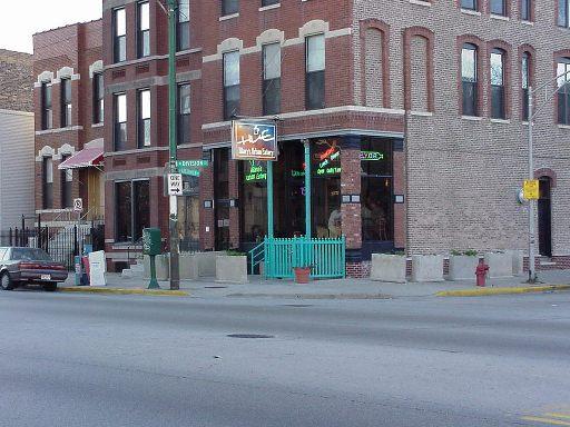 Hilary's Urban Eatery  , Chicago
