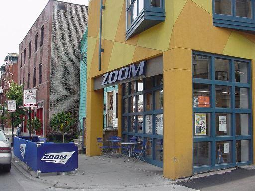 Zoom Kitchen  , Chicago