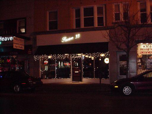 Tavern 33  , Chicago