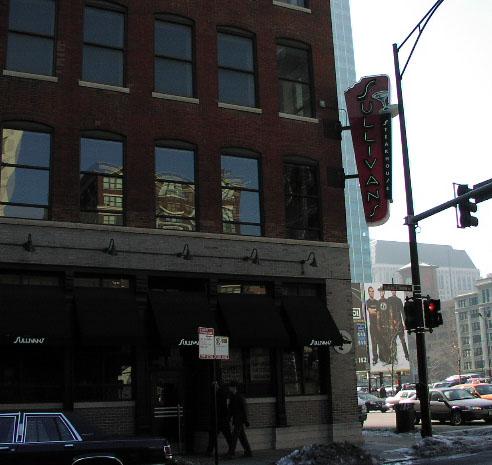 Sullivan's , Chicago