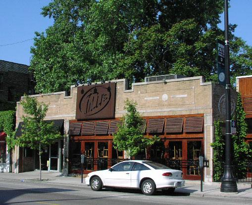 Tilli's , Chicago