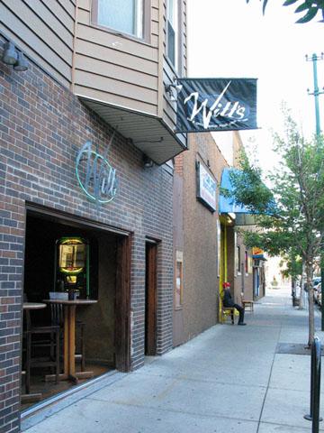 Witt's , Chicago