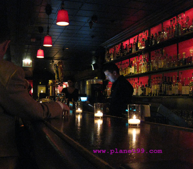 Whiskey Bar and Grill , Chicago
