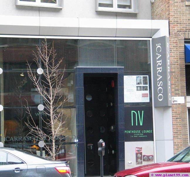 NV Penthouse Lounge , Chicago