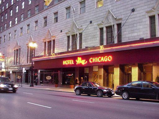 Chicago , Encore