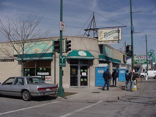 Hudson's Rotisserie  , Chicago