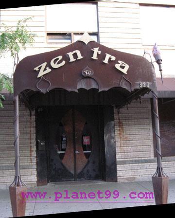 Flat Top Grill , Evanston