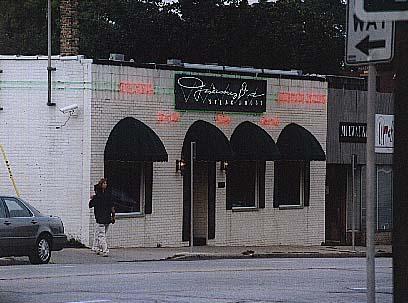 Jimmy D's , Milwaukee
