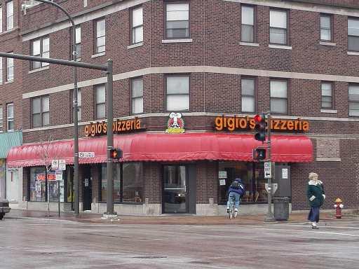 Gigio's Pizzeria , Evanston