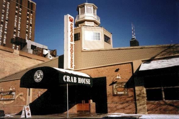 Chicago , Joe's Crab Shack