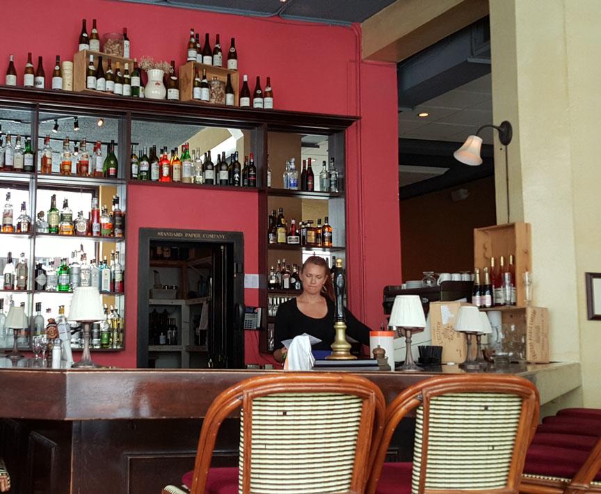 Coquette Cafe , Milwaukee
