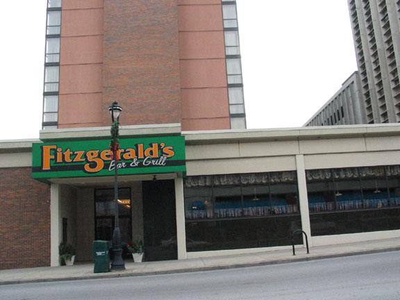 Fitzgerald's , Milwaukee