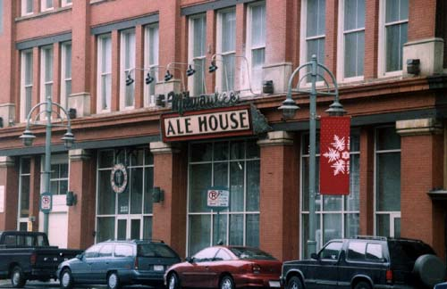 Milwaukee Ale House , Milwaukee