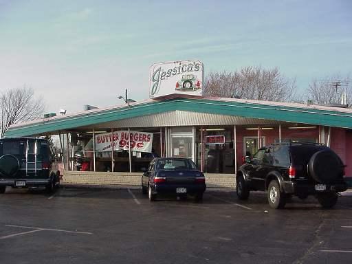 Jessica's , Milwaukee