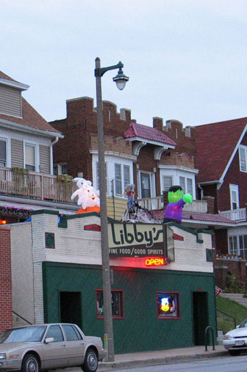 Libby's Lounge , Milwaukee