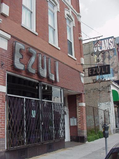 Ezuli  , Chicago