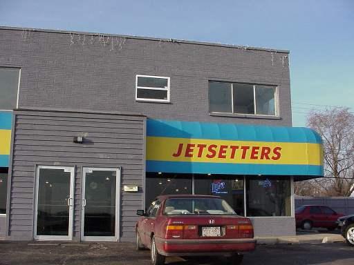 Milwaukee , Jetsetters