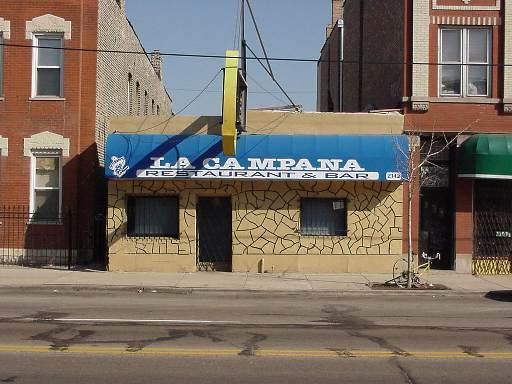 La Campana  , Chicago