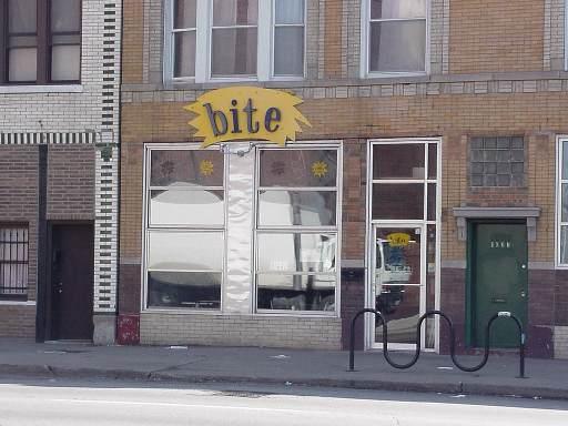 Bite Cafe , Chicago