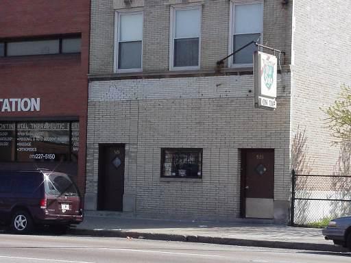 EZ Inn , Chicago