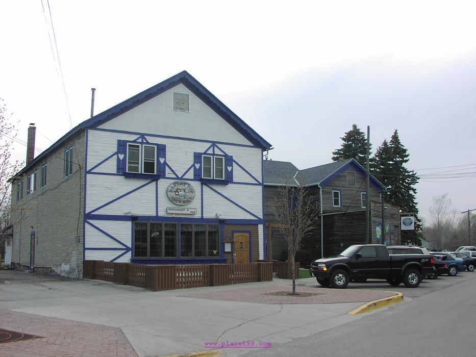 Barley Pop , Milwaukee