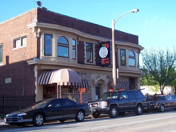 Milwaukee , 5 O'Clock Steakhouse